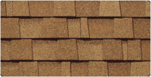 Laminate Composition Shingles