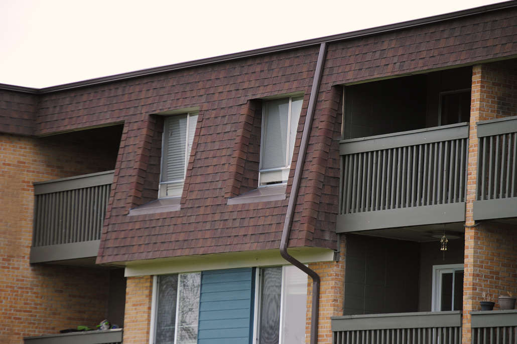 Property Management And Hoa Roofing Painting And Repair