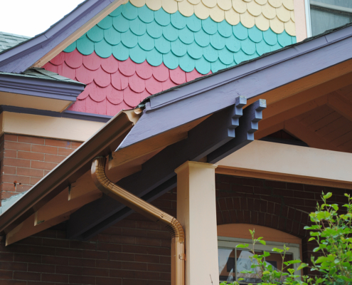 Exterior Painting Company Mile High Exterior Construction